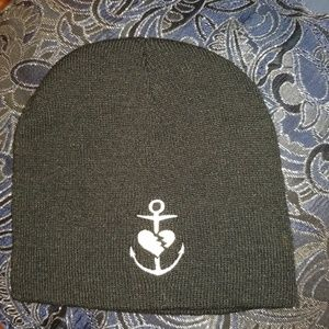 Other - Black Winter Hat